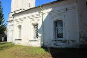 Церковь Спаса Всемилостивого - Сутоки - Рамешковский район - Тверская область