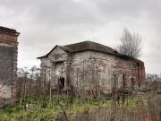 Церковь Николая Чудотворца - Никольское - Кашинский район - Тверская область