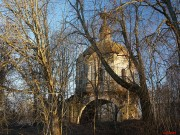 Церковь Николая Чудотворца - Скорынево - Бежецкий район - Тверская область