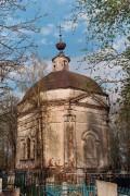 Неизвестная часовня - Степышево - Бежецкий район - Тверская область