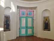 Церковь Успения Пресвятой Богородицы - Радогощь - Комаричский район - Брянская область