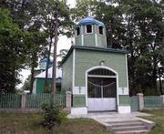 Церковь Николая Чудотворца - Красногородск - Красногородский район - Псковская область