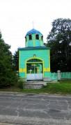 Красногородск. Николая Чудотворца, церковь