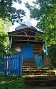 Церковь Николая Чудотворца - Матюшкино - Опочецкий район - Псковская область