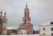 Вышний Волочёк. Казанский монастырь. Церковь Ефрема Сирина и Неонилы