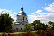 Церковь Иоанна Богослова - Панеево - Ивановский район - Ивановская область