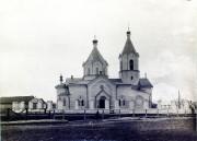 Кафедральный собор Петра и Павла - Салехард - г. Салехард - Ямало-Ненецкий автономный округ