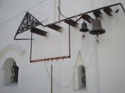 Церковь Николая  Чудотворца и Александры Римской - Массандра - г. Ялта - Республика Крым
