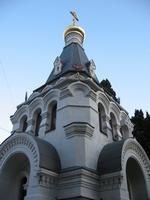 Часовня Николая Чудотворца - Ялта - г. Ялта - Республика Крым