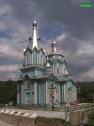 Церковь Воздвижения Креста Господня - Кременец - Кременецкий район - Украина, Тернопольская область