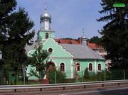 Церковь Петра и Павла - Карпаты - Мукачевский район - Украина, Закарпатская область