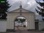 Богоявленский монастырь - Кременец - Кременецкий район - Украина, Тернопольская область