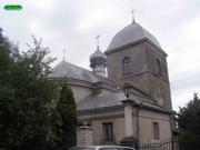 Церковь Воздвижения Креста Господня - Тернополь - Тернопольский район - Украина, Тернопольская область
