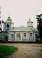 Церковь Покрова Пресвятой Богородицы - Лаппеенранта - Финляндия - Прочие страны