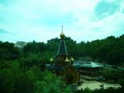 Церковь Михаила Архангела - Альтея-Хиллз - Иcпания - Прочие страны