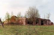Церковь Рождества Иоанна Предтечи - Моркины Горы - Бежецкий район - Тверская область