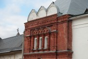 Кашин. Николаевский Клобуков монастырь. Часовня Макария Калязинского