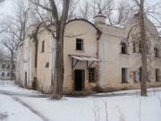 Сретенский монастырь - Кашин - Кашинский район - Тверская область
