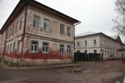 Кашин. Сретенский монастырь
