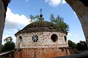 Церковь Петра и Павла - Переслегино - Торжокский район - Тверская область