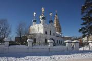 Дедовск. Георгия Победоносца, церковь