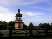 Часовня Валентина, епископа Интерамского - Лахденпохья - Лахденпохский район - Республика Карелия