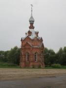 Часовня Александра Невского - Холуй - Южский район - Ивановская область