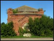 Церковь Спаса Преображения - Пустошь - Шуйский район - Ивановская область