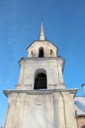 Благовещенский женский монастырь (новый). Церковь Воздвижения Креста Господня - Бежецк - Бежецкий район - Тверская область