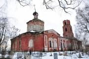 Церковь Благовещения Пресвятой Богородицы - Княжево - Бежецкий район - Тверская область