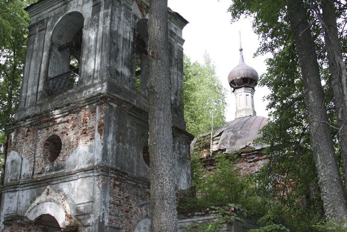 Туризм владимирской области в 2016 году