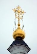 Брянск. Горно-Никольский Епархиальный мужской монастырь. Собор Николая Чудотворца