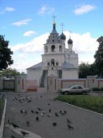 Петро-Павловский женский монастырь - Брянск - г. Брянск - Брянская область