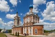 Шилово. Успения Пресвятой Богородицы, церковь