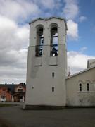 Ново-Валаамский Спасо-Преображенский мужской монастырь - Ууси-Валамо - Финляндия - Прочие страны