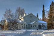 Линтульский женский монастырь - Палокки - Финляндия - Прочие страны