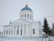 Кромы. Николая Чудотворца, церковь