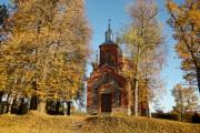 Бучауска. Илии Пророка, церковь