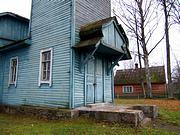 Церковь Владимира равноапостольного - Виксна - Балвский край - Латвия