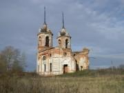 Церковь Покрова Пресвятой Богородицы - Погост - Фурмановский район - Ивановская область