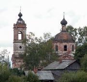 Церковь Успения Пресвятой Богородицы - Церковново - Ивановский район - Ивановская область