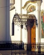 Кафедральный собор Сошествия Святого Духа - Минск - Минский район и г. Минск - Беларусь, Минская область