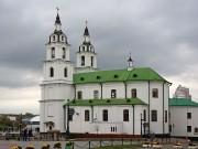 Минск. Духа Святого Сошествия, кафедральный собор