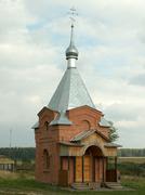 Часовня Богоявления Господня - Нельша - Тейковский район - Ивановская область