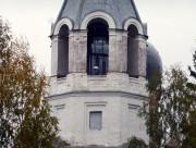 Церковь Покрова Пресвятой Богородицы - Дубенки - Гаврилово-Посадский район - Ивановская область