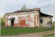 Церковь Троицы Живоначальной - Богатырёво - Тейковский район - Ивановская область