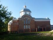 Церковь Аввакума - Большое Мурашкино - Большемурашкинский район - Нижегородская область