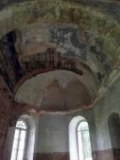 Церковь Иоанна Предтечи - Галгауска - Гулбенский край - Латвия