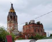 Церковь Николая Чудотворца - Исады - Лысковский район - Нижегородская область