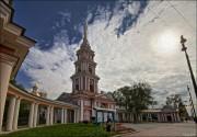 Церковь Кирилла и Мефодия - Санкт-Петербург - Санкт-Петербург - г. Санкт-Петербург